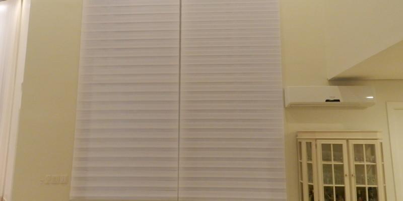 Persiana para quarto