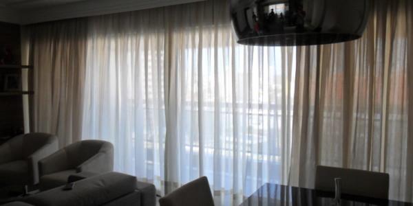 cortinas voil